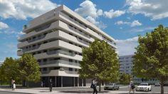 Vizualizace Haus Merkur I http://www.haus-merkur.de