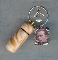 DF20 Cremation Jewelry Memorial Urn Keepsake Urn Cremation Urn Key Chain Urn | eBay
