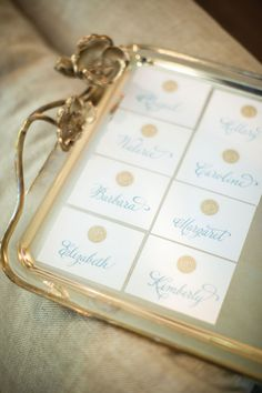 Love monogramming and entertaining? These dinner party essentials are for you! Dream Wedding, Wedding Day, Ladies Luncheon, Party Entertainment, Host A Party, Simply Beautiful, Beautiful Life, A Table, Wedding Colors