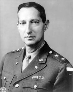 Mark Wayne Clark (May 1, 1896 – April 17, 1984) was an American general during World War II and the Korean War and was the youngest lieutenant general (three-star general) in the U.S. Army. He had a distinguished career in World War II; his best-known campaign was Operation Torch (the invasion of French North Africa) and the campaign in Italy. Mystic Tie Lodge No. 398, Indianapolis.