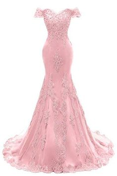 Best Seller Asoiree Womens Off Shoulder Evening Gown Lace Mermaid Beading Sequins Appliques Prom Dresses Crystal Sweetheart Sleeves online Beaded Evening Gowns, Mermaid Evening Gown, Evening Gowns With Sleeves, Ball Dresses, Ball Gowns, Formal Dresses, Mermaid Prom Dresses Lace, Lace Mermaid, Beaded Dresses