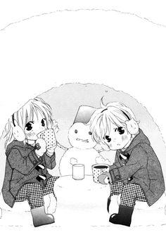 Shoujo Manga Pictures Love So Life