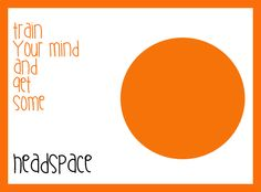 NushiOne: Review Meditation App Headspace & A Give Away !!!! #meditation #apps #dailylife #focus