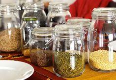 Kitchen Tour Favorites: Five Creative Storage Solutions   The Kitchn
