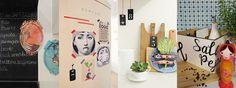 lettering mania - scritte cucina - i diari dell'appartamento