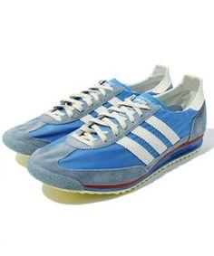 Adidas SL 72 zapatos quiero Pinterest