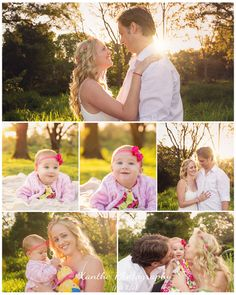 Xanthe Photography { for life }: Golden Afternoon- North Brisbane Family Photographer Petrie Family of Three