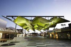 Langtree Mall Redevelopment | Mildura Australia | Hansen Partnership « World Landscape Architecture – landscape architecture webzine