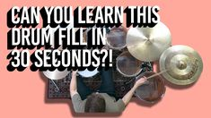 Yamaha Drum Kit, Drums Beats, Drum Solo, Drum Cover, Drum Lessons, How To Play Drums, Double Bass, Rock Songs