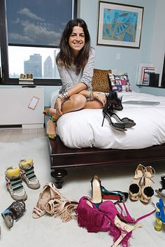 Ones to Watch: Leandra Medine  (Blogger; The Man Repeller)