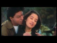 Movie: Dil Se;  Song: Dil Se Re  One of my favorite songs.
