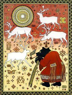 """Gennady Pavlyshyn """"Amur Tales"""""""