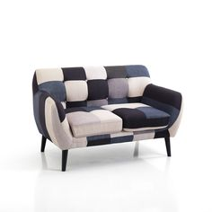 Outdoor Sofa, Outdoor Furniture, Outdoor Decor, Home Decor, Houses, Decoration Home, Room Decor, Home Interior Design, Backyard Furniture