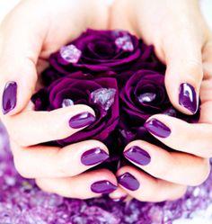 ¿De qué color pintarás tus uñas este invierno? - Tendencias