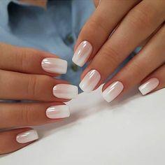 Manicure ensina a fazer o degradê mais desejado do momento