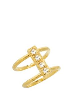 Beau Ideal Ring