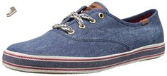 Keds Women's Champion Americana Fashion Sneaker, Peacoat Navy, 5.5 M US - Keds sneakers for women (*Amazon Partner-Link)