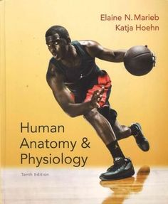 Human Anatomy & Physiology + MasteringA&P With Pearson Etext + Interactive Physiology 10-system Suite Cd-rom + A Brief Atlas ...
