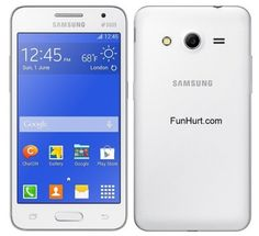 Samsung Galaxy Core 2 Features, Specification and Price in India
