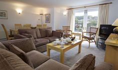10 Dartmouth House, Dartmouth Holiday Homes | Coast & Country Cottages