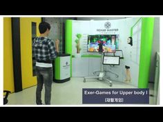 [ARTICLE] A task-specific interactive game-based virtual reality rehabilitation system for patients with stroke: a usability test and two clinical experiments – Full Text PDF | TBI Rehabilitation