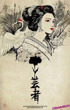 geisha_by_henartorinos-d52ey9k-571.jpg (571×900)