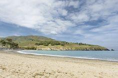 Explosive Strandperle: die Anse de Paulilles