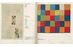 Te imaginas tener los cuadernos de Paul Klee