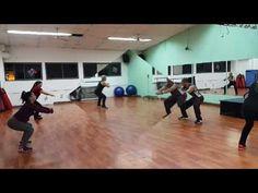 LOCALIZADA- Instructor: Claudio Bill- Gym Alternativa- Liniers- Argentina