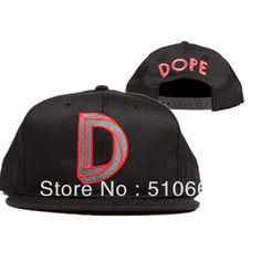 c0b8c057798 Free Shipping New Arrival Fashion Hip Hop Dope Escher Snapback Baseball Caps  Hats on AliExpress.com.  8.88