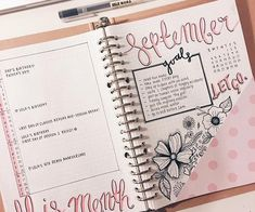 bujo bullet journal inspiration and weekly spreads Bullet Journal Monthly Log, How To Bullet Journal, Bullet Journal Spread, Bullet Journal Layout, Bullet Journal Inspiration, Bullet Journals, Art Journals, Work Inspiration, Midori Journal