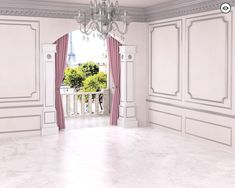 empty episode bedroom interactive backgrounds templates mirror furniture
