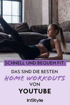You want to get fit and lose weight, but don't feel like going to the Fitness Workouts, Weight Training Workouts, Sport Fitness, Bodybuilding Training, Bodybuilding Workouts, Beachbody Workout, Fitness Studio, Youtube Workout, Kickboxing Workout