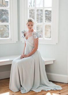 Gallery of Johanna Hehir Wedding Dresses, Page Two   Lovetripper.com ...