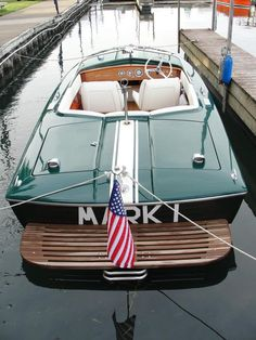 [linked image] Row Row Row, Row Row Your Boat, Sport Boats, Ski Boats, J Craft, Chris Craft Boats, Classic Yachts, Vintage Boats, Love Boat