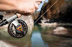 Angebote - Sommer   Das Gesäuse in der Steiermark Fritz, Fly Fishing, Water Sports, Summer, Fish Fin, Welly Boots, Canada