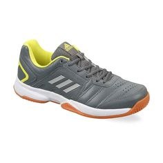 Buy Adidas Baseliner 2 Indoor Court Shoes Online in India. Order Adidas Baseliner 2 Indoor Court Shoes With Free Shipping and COD at SportsJam.in Yonex Badminton Shoes, Adidas Men, Adidas Sneakers, Court Shoes, Shoes Online, Indoor, Cod, Sports, Stuff To Buy