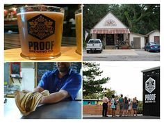Craft beer and one-of-a-kind Tally experiences go hand-in-hand. That's why VISIT FLORIDA featured Proof Brewing Company and Bradley's Country Store in a recent foodie post. #IHeartTally