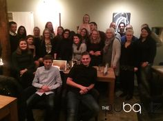 Een gezellige avond bij @PeizerHopbel met het personeel van @Café Boonstra! - www.thepubquiz.nl