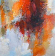 Uncharted Territory by Debora Stewart
