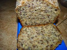 www.przepismamy.pl: Chleb pełnoziarnisty 2