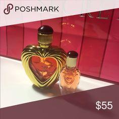 Rapture Perfume bundle New without tag Rapture Perfume bundle New without tag🎀1.7oz Cologne Spray .25oz Eau De Parfum Spray Victoria's Secret Accessories