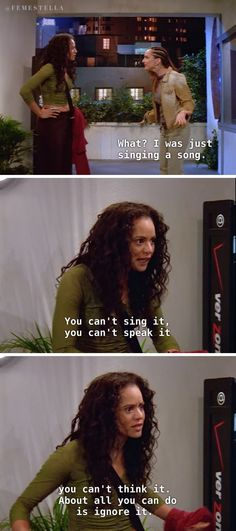 girlfriends tv show quotes edits memes lynn cultural appropriation n-word feminist quotes