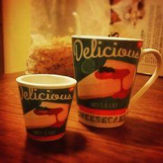 Sweet café ❤