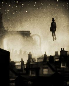 'Spring Heeled Jack' by Dave Laub
