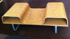 design stôl - 1
