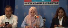 PKR beri Najib, bank 14 hari dedah maklumat RM2.6b - http://malaysianreview.com/143115/pkr-beri-najib-bank-14-hari-dedah-maklumat-rm2-6b/