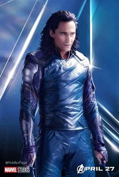 #Loki #TomHiddleston #Avengers #Lokiday. Edit by @HiddlesPage