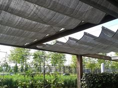 Pergola Lighting Fixtures - Black Pergola With Curtains - - - Attached Pergola With Roof - Pergola De Madera Techo