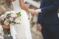 {Wedding Blooms} Image: Keeper Creative